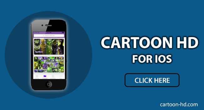Install Cartoon HD on iPhone