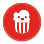 Popcorn Time for Movies